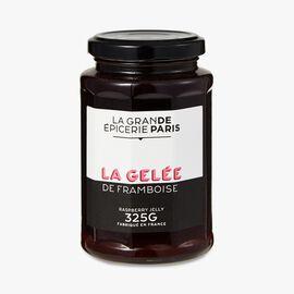 Raspberry jelly La Grande Épicerie de Paris