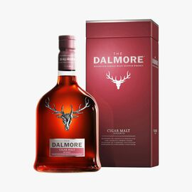 The Dalmore Cigar Malt Reserve Whisky The Dalmore