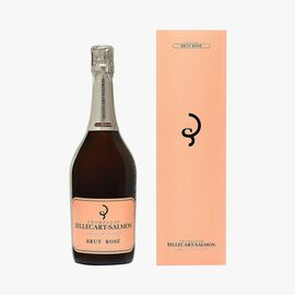 Billecart-Salmon Brut Rosé Champagne Billecart Salmon