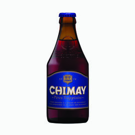 Chimay Blue beer Chimay