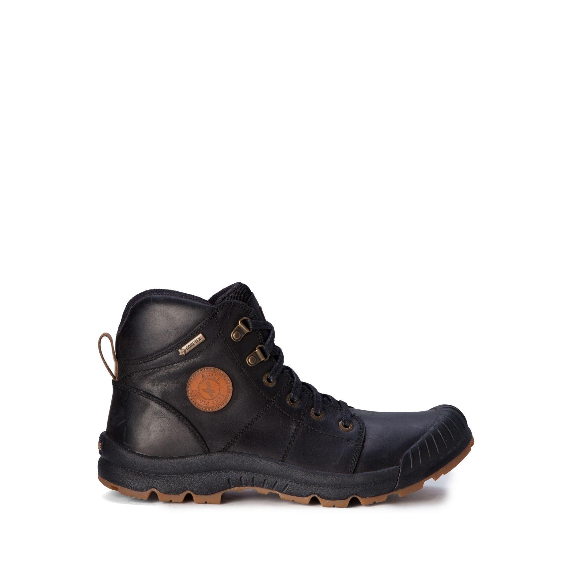 Aigle Chaussures Homme Imperméables Cuir De Marche q6S0Pz