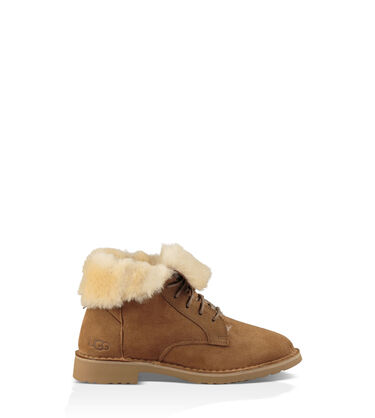 3a506533ee0 Shop Women's Water-Resistant Classic Street Boots | UGG® Official