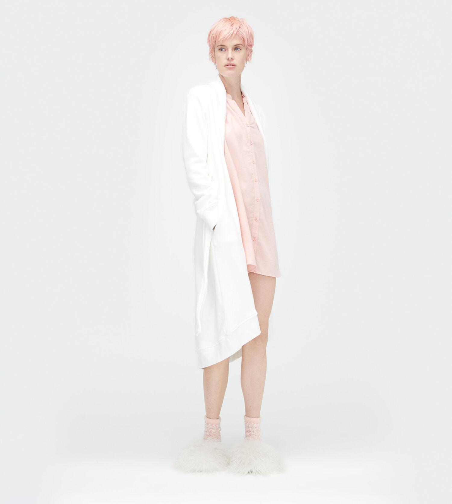 Zoom Karoline Robe - Image 1 of 4 7d633fccb