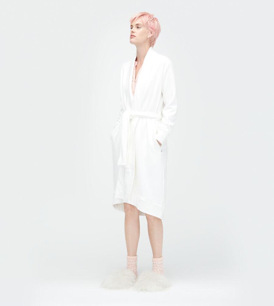 Zoom Karoline Robe - Image 3 of 4 5b1e0e8a1