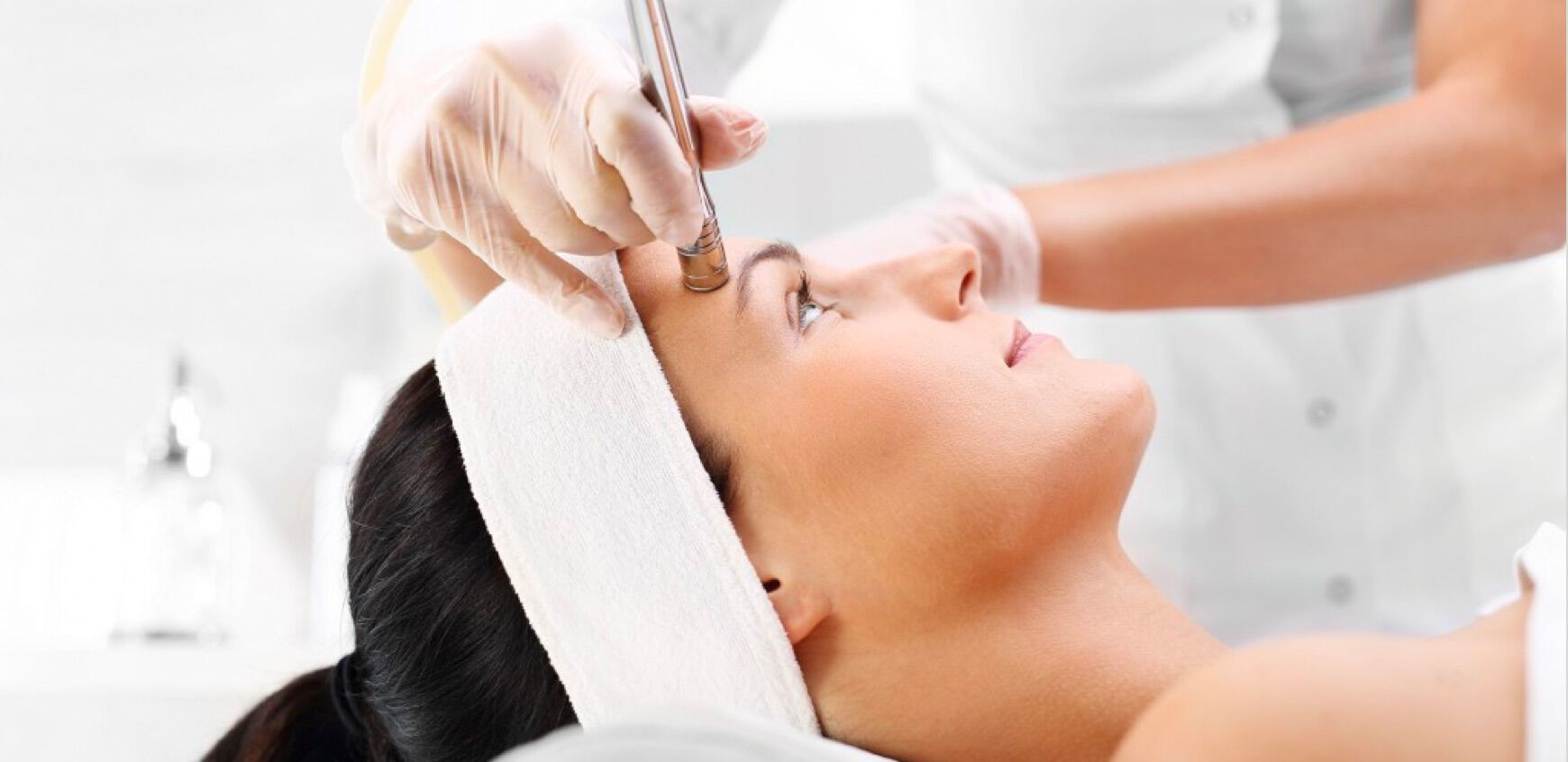 Microdermabrasion SkinCeuticals