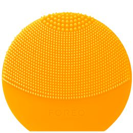 Bild: FOREO LUNA Play Plus Sunflower Yellow Gesichtsbürste