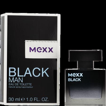 Mexx Black Man Eau de Toilette (EdT)