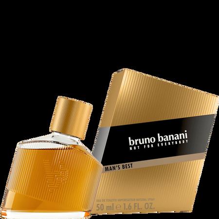 bruno banani Man´s Best Eau de Toilette (EdT)