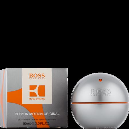 Hugo Boss BOSS Orange in Motion Eau de Toilette (EdT)