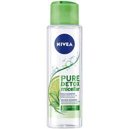 Bild: NIVEA Pure Detox Mizellen Shampoo