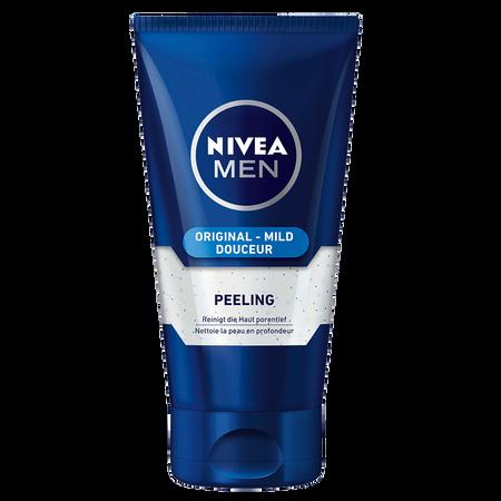 NIVEA MEN Original-mild Peeling