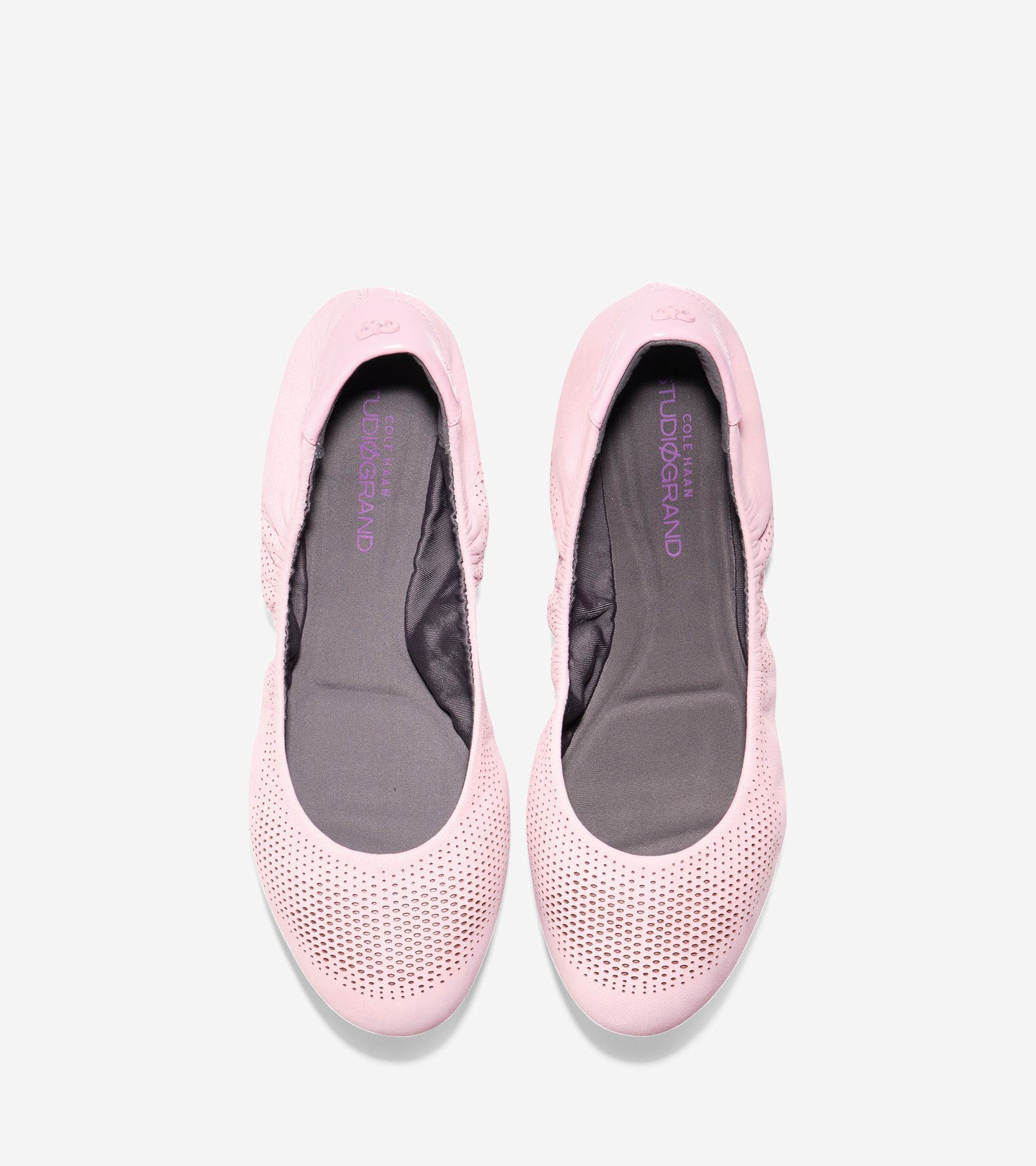 StudioGrand Packable Ballet Flats