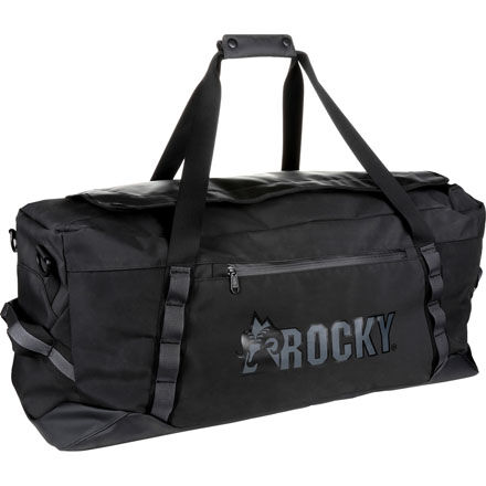 rocky duffel bag