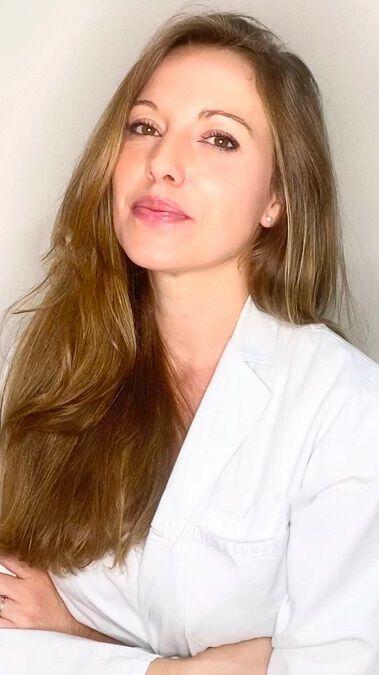 Dra. Lidia Maroñas