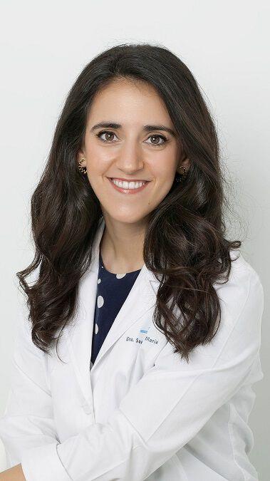 Dra. Mercedes Saenz de Santamaría