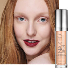 Naked Skin Weightless Ultra Definition Liquid Makeup in color 0.5
