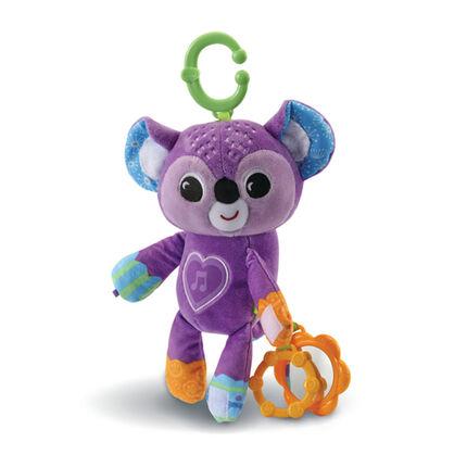 Lila Mon Koala Clip'Balade