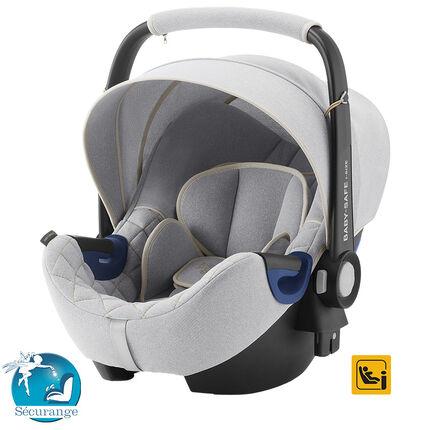 Siège-auto Baby-safe i-Size – Nordic grey gris