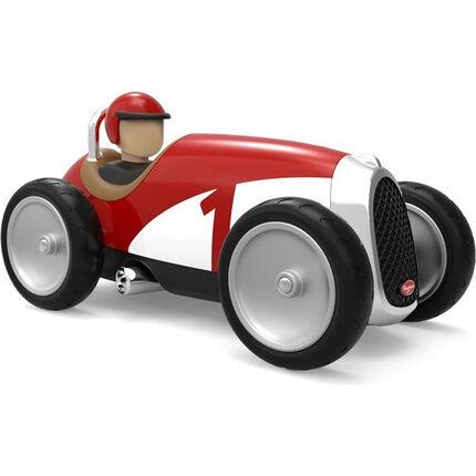 Jouet voiture racing car - Rouge