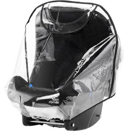 Protection de pluie Baby Safe 2 I-Size transparent