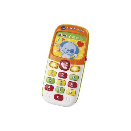 Jouet 1er Age Baby smartphone