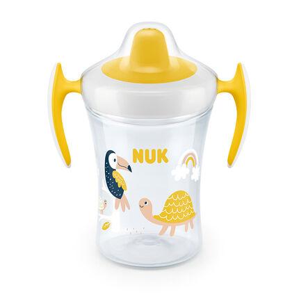 Tasse Trainer Cup 6+ mois - Mixte jaune