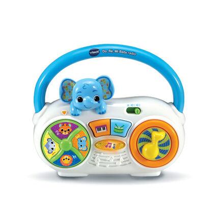 Baby Radio Do, Ré, Mi