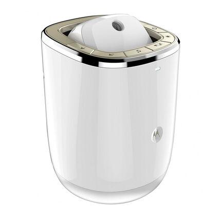 Babyphone avec veilleuse - Dream Machine blanc