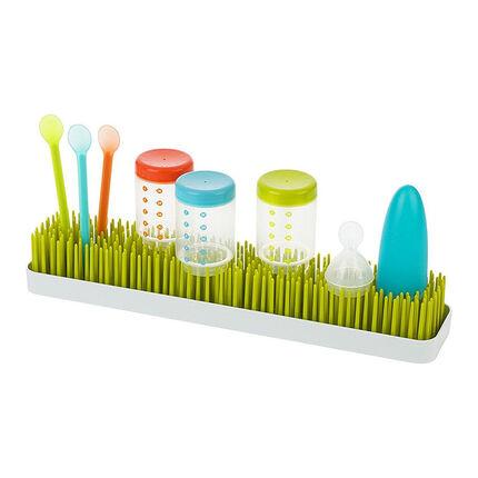 Egouttoir de biberons Patch – Long grass vert