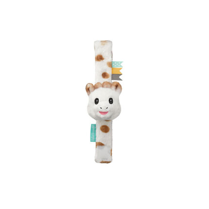 Hochet de poignet/cheville Sophie la Girafe