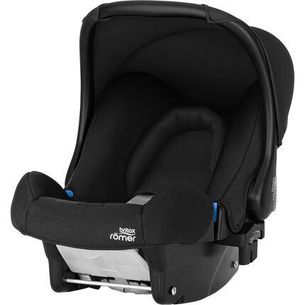 Siège-auto isofix Baby-Safe groupe 0+ - Cosmos Black noir