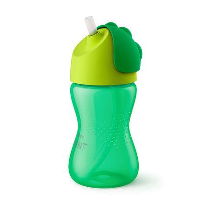 Tasse à paille 300 ml - Vert