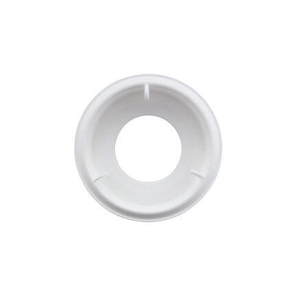 Lot de 2 valves anti-coliques - Blanc