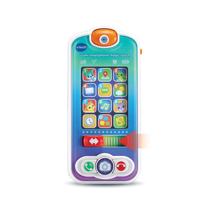 Smartphone Magic Touch Lumi