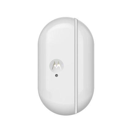 Capteur connecté avec alertes - Smart Nursery blanc