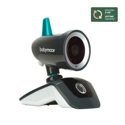 Caméra additionnelle pour écran Yoo travel noir