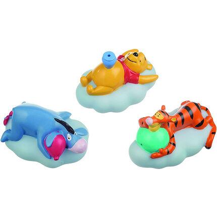 Set de 3 aspergeurs de bain - Winnie l'Ourson