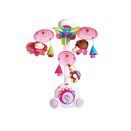 Mobile soothe n groove - Princesse rose
