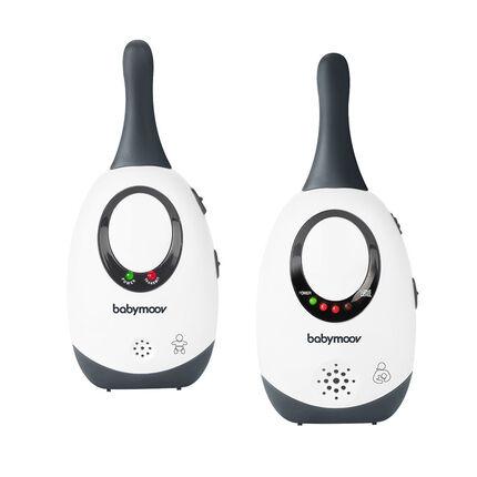 Babyphone Simply Care blanc