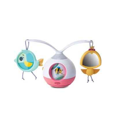 Mobile au sol Upside Down 2 en 1 - Princesse