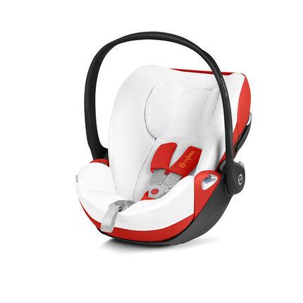 Housse pour siège-auto Cloud Z i-Size - White blanc