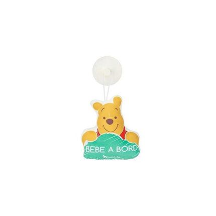 Bébé à bord – Winnie l'ourson