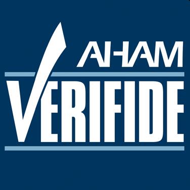 Blueair  aham_verified_navy