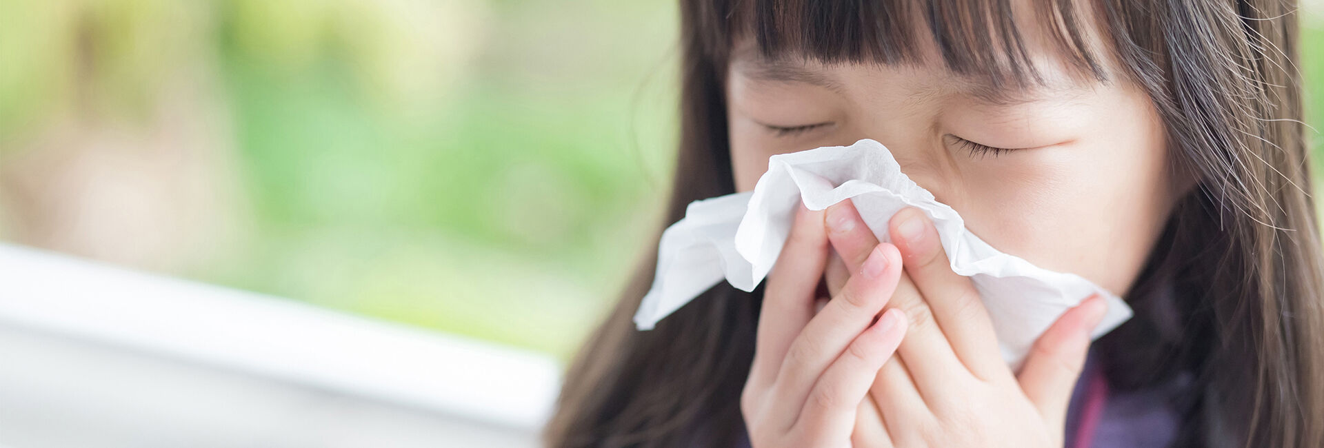 Blueair  Do air purifiers help allergies?  allergies-banner