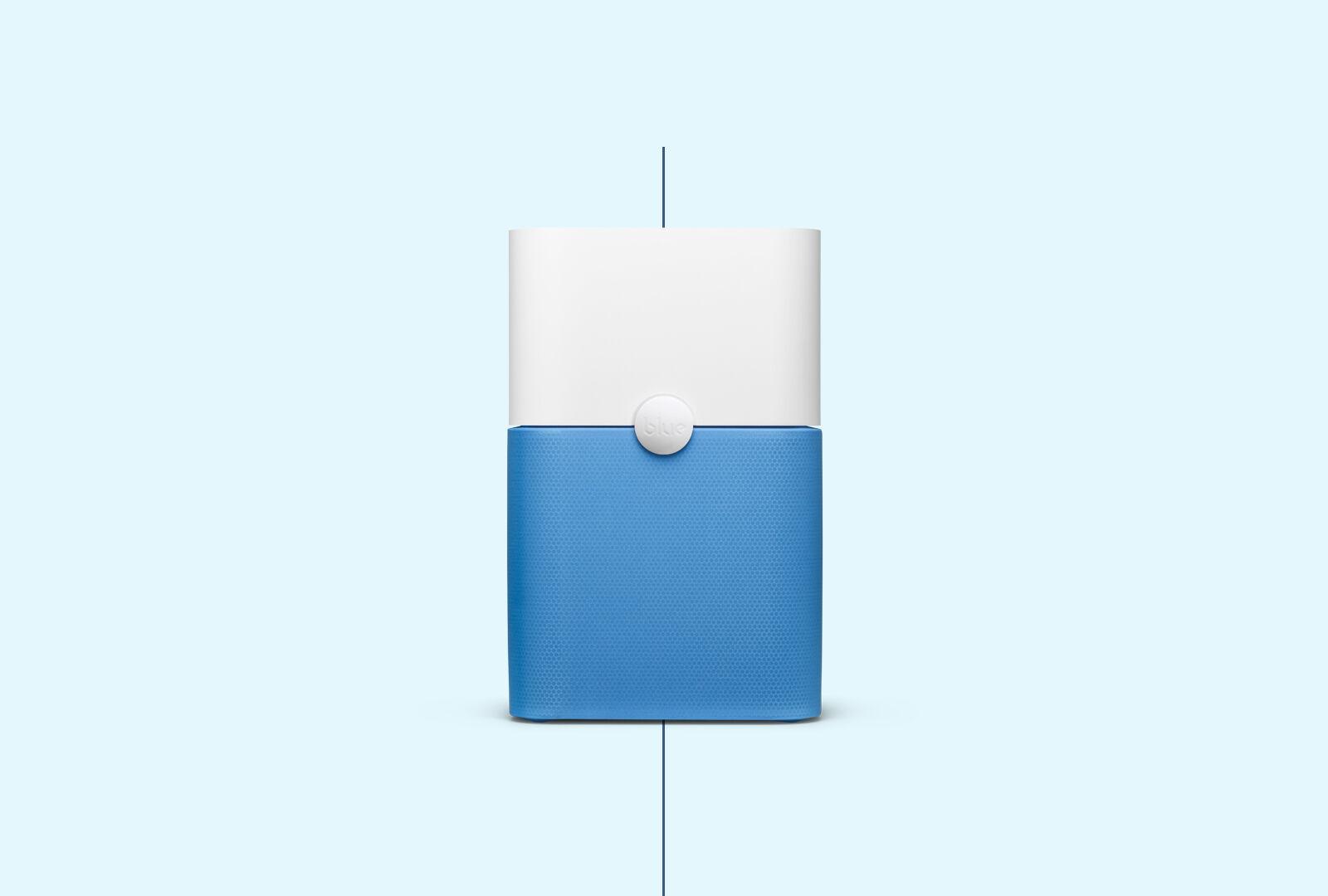 Blueair  Blue family  clp-blue-1