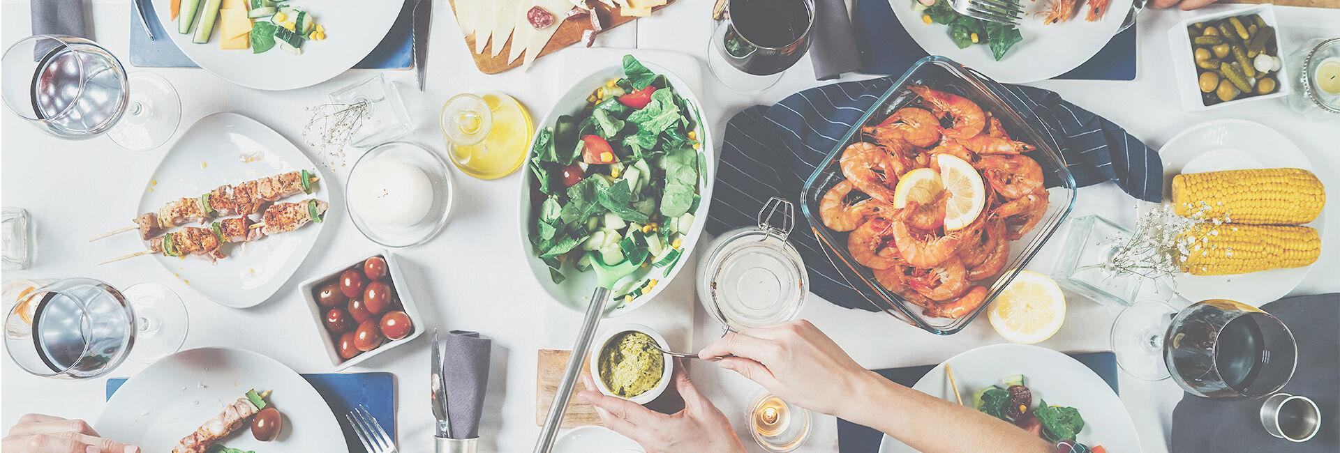 Blueair  cooking-odors-banner
