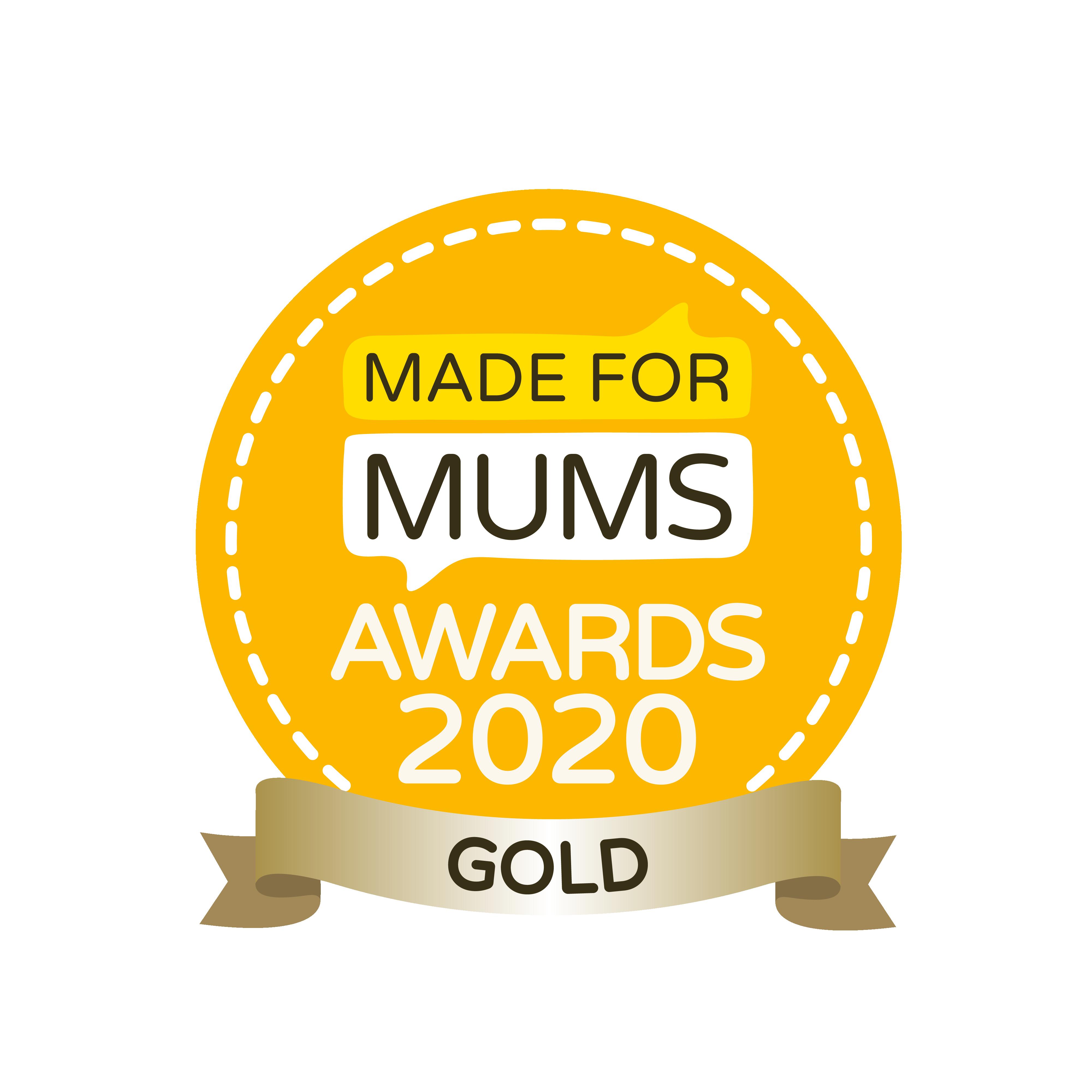 Blueair made-for-mums-logo