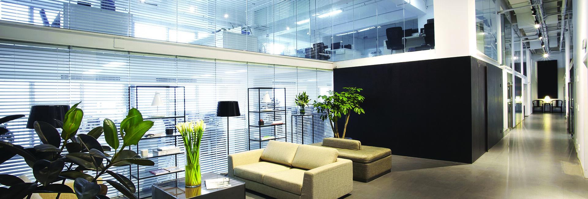 Blueair  Improve office air quality  office-air-quality-banner