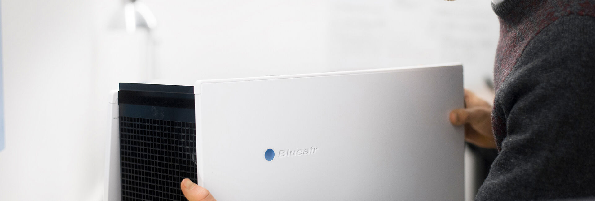 Blueair  ozone-test-banner