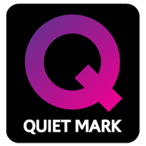Blueair  pdp_quietmark_icon